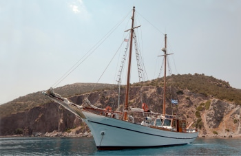 Yacht ELEFTHERIA - 17