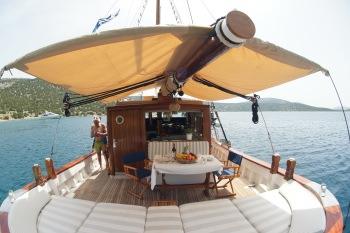 Yacht ELEFTHERIA - 4