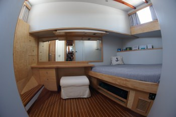 Yacht ELEFTHERIA - 6