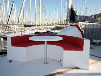 Yacht DREAM 82'  3