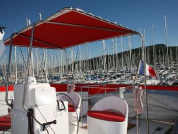 Yacht DREAM 82'  - 4