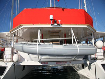 Yacht DREAM 82'  - 5