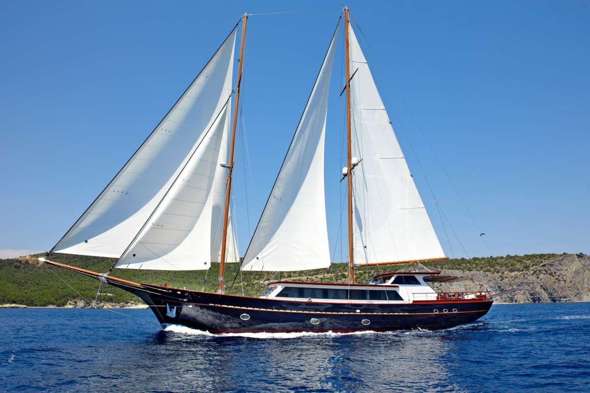 Imbarcazione IRAKLIS L