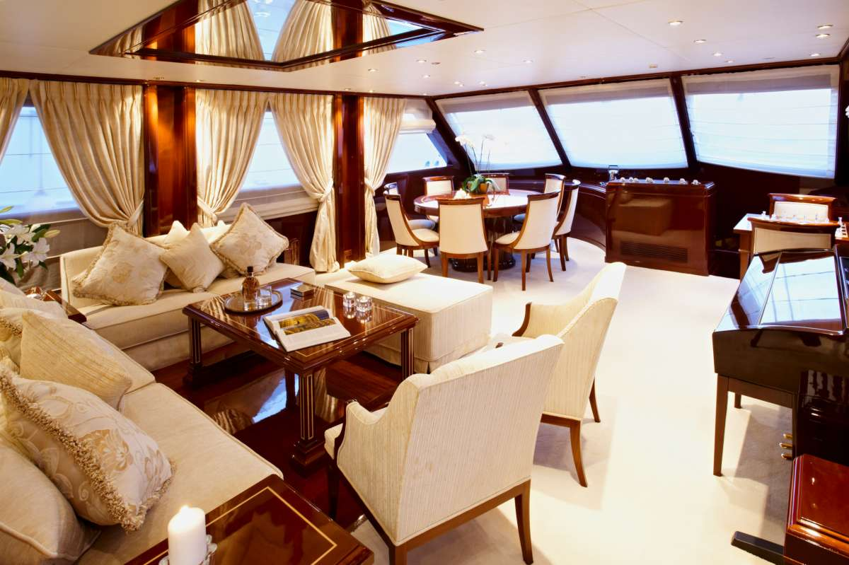 Yacht IRAKLIS L 2