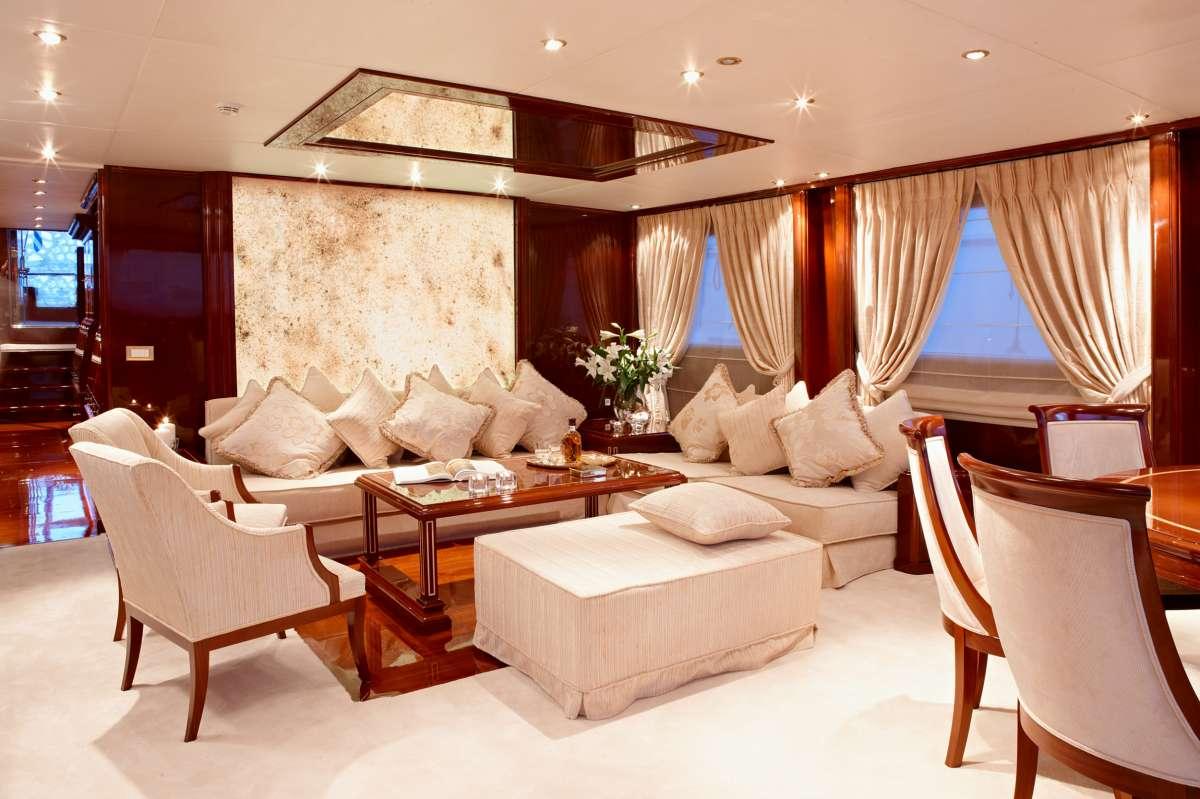 Yacht IRAKLIS L 3