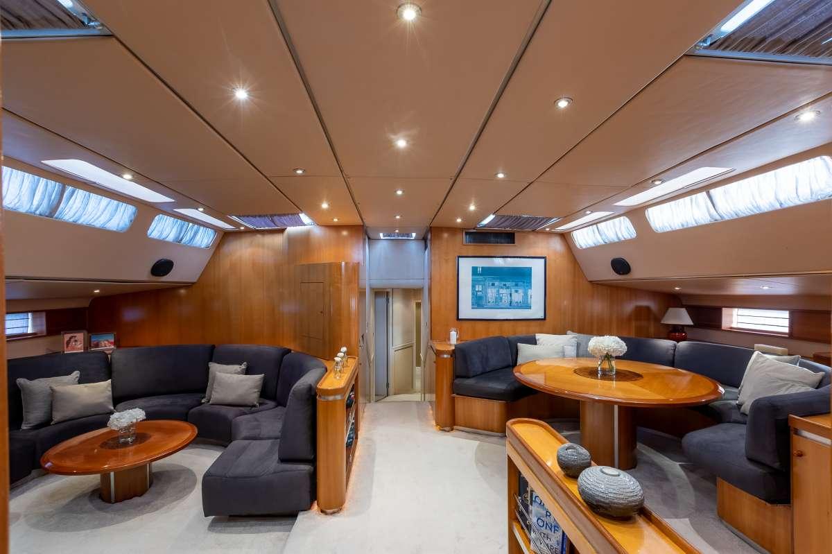 Yacht AMADEUS - 10