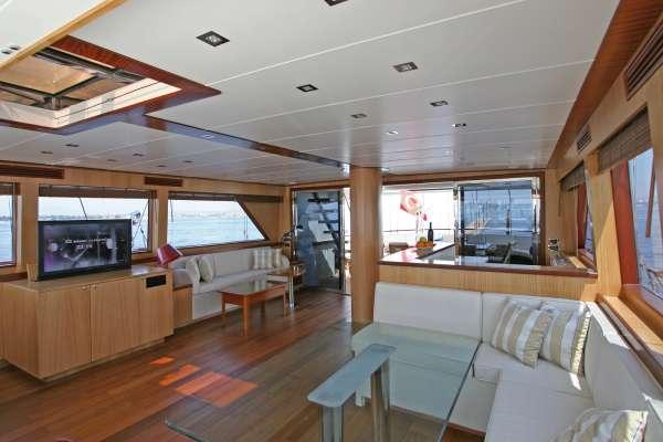 Yacht GETAWAY - 12