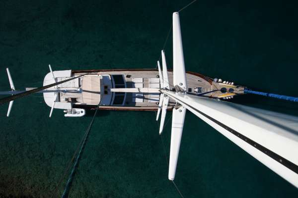 Yacht GETAWAY - 6