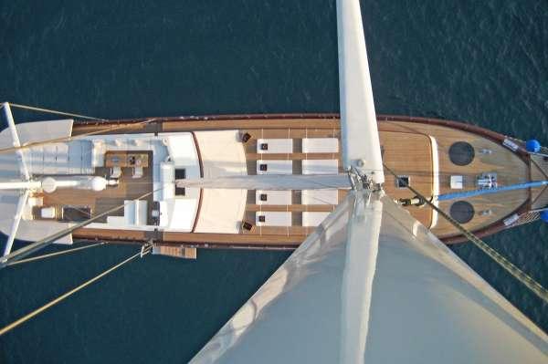Yacht GETAWAY - 7