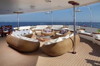 Yacht SHERAKHAN - 10