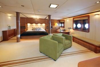 Yacht SHERAKHAN - 14