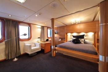 Yacht SHERAKHAN - 15