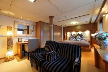 Yacht SHERAKHAN - 16