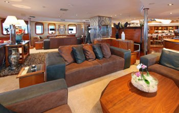 Yacht SHERAKHAN 2