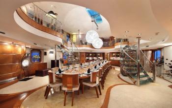 Yacht SHERAKHAN 3