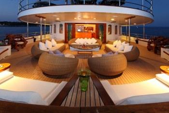 Yacht SHERAKHAN - 4