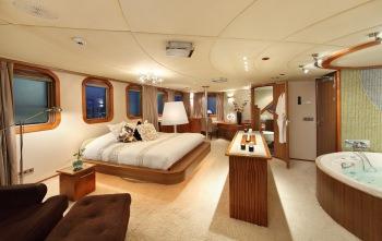 Yacht SHERAKHAN - 6