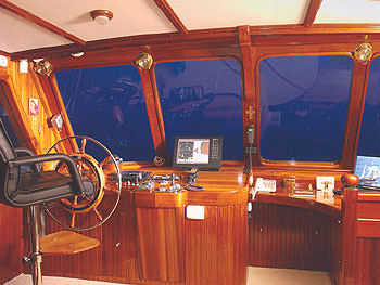 Yacht LIANA H - 10