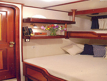 Yacht LIANA H - 9