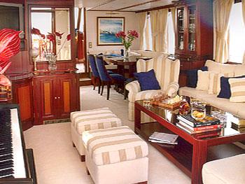 Yacht LIANA H 2