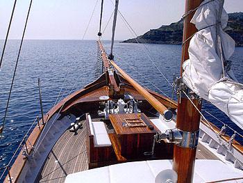 Yacht LIANA H - 17