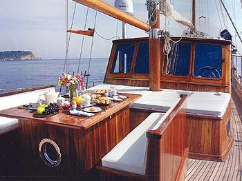 Yacht LIANA H - 13
