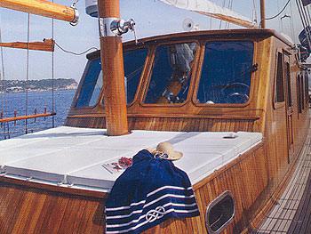 Yacht LIANA H - 16
