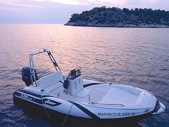 Yacht LIANA H - 15