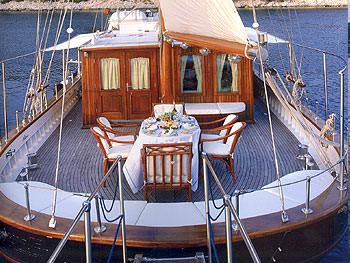Yacht LIANA H - 18