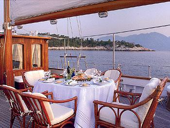 Yacht LIANA H - 5
