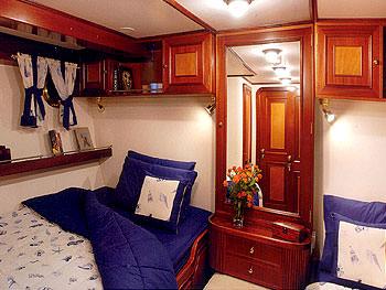 Yacht LIANA H - 7