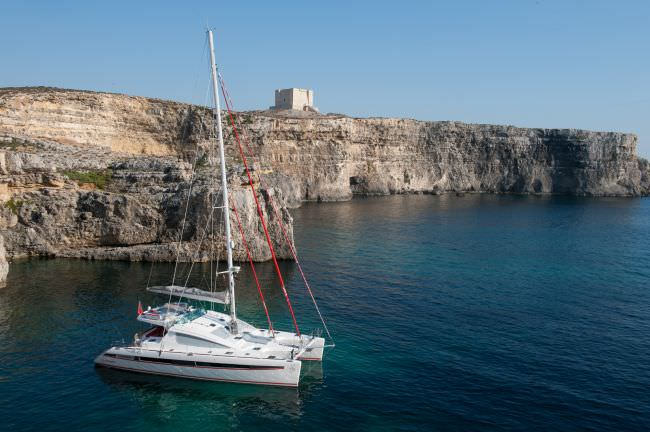 Yacht BELLA PRINCIPESSA