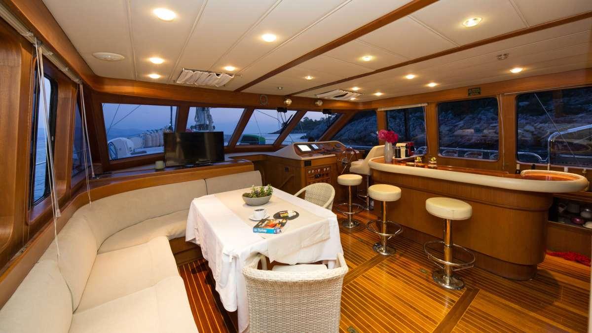 Yacht SERENITY 70 - 10