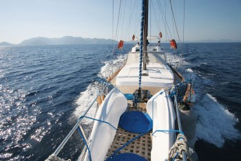 Yacht SERENITY 70 - 6