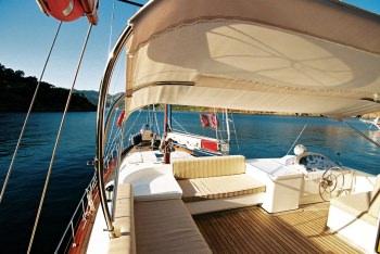 Yacht SERENITY 70 - 7