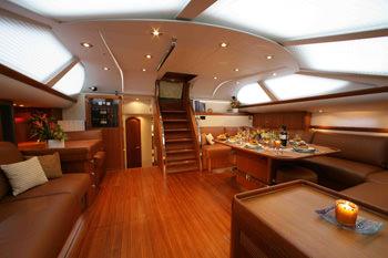 Yacht LUSKENTYRE 2