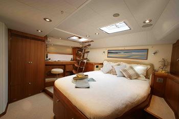 Yacht LUSKENTYRE - 4