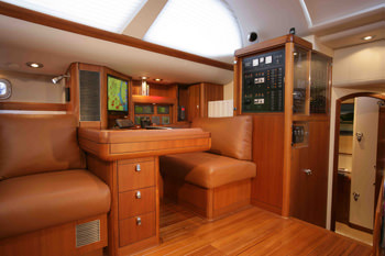 Yacht LUSKENTYRE - 6
