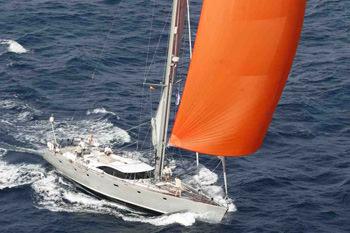 Yacht LUSKENTYRE - 8