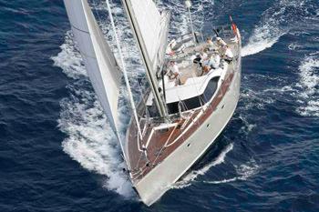 Yacht LUSKENTYRE - 9