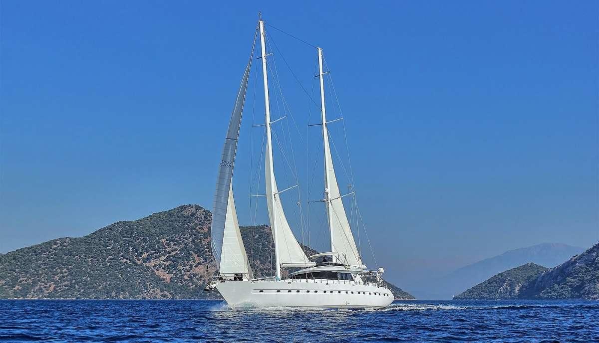Yacht ANGELO II - 10