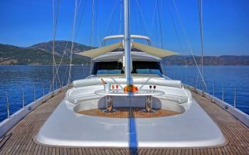 Yacht ANGELO II - 12