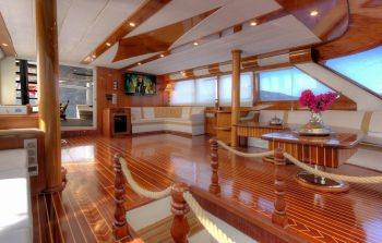 Yacht ANGELO II - 14