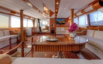 Yacht ANGELO II - 15