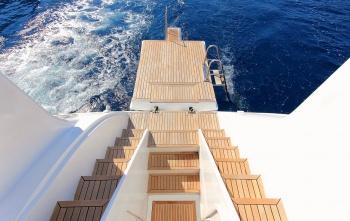 Yacht ANGELO II - 19