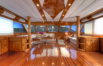 Yacht ANGELO II 2