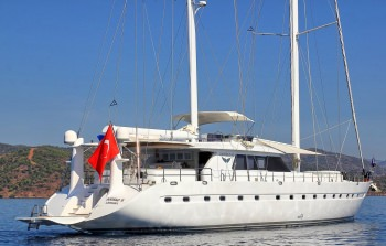 Yacht ANGELO II - 4