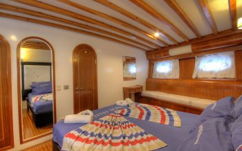 Yacht ANGELO II - 6