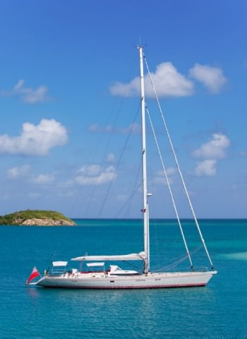 Yacht SWALLOWS & AMAZONS - 10