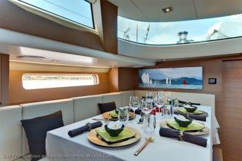 Yacht SWALLOWS & AMAZONS 3